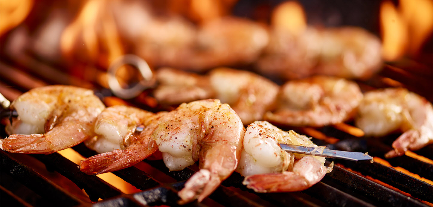 Sweet and Spicy Grilled Shrimp_1