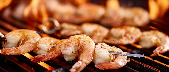 Sweet and Spicy Grilled Shrimp_2