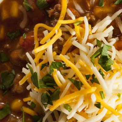 Cowboy's Grilled Chili
